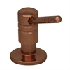 Whitehaus Collection WHSD1166-CO Discovery Accessories Polished Copper