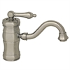 Whitehaus Collection WHSL3-9722-C Vintage III Faucets Polished Chrome
