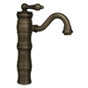 Whitehaus Collection WHSL3-9724-P Vintage III Faucets Pewter