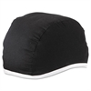 Comeaux Skull Cap, Cotton, Assorted Colors, Size Large