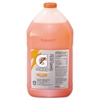 Liquid Concentrate, Orange, 1galJug
