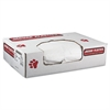 Commercial Can Liner, 40-45gal, 14 Micron, 40 x 48, Natural, 250/Carton