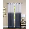 Achim Essence Window Curtain Panel - 52x63 - Tan