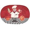 Achim Braided Rug 20 x 30 - Chef