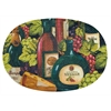 Achim Braided Rug 20 x 30 - Chardonnay