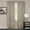 Achim Windsor Pinch Pleat Window Curtain Panel 34x63