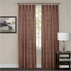 Windsor Pinch Pleat Window Curtain Panel 34x63