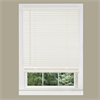 "Cordless GII Morningstar 1"" Mini Blind 29x64 - Alabaster"