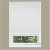 "Achim Cordless GII Morningstar 1"" Mini Blind 39x64 - Pearl White"