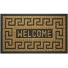 Achim Coco Mat Welcome Key  - 18x30