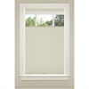 Achim Top Down-Bottom Up Cordless Honeycomb Cellular Shade 23x64 Alabaster