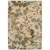 Achim Easton Collection Area Rug - Ivory Delight
