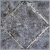 Nexus Metallic Marble Diamond 12x12 Self Adhesive Vinyl Floor Tile - 20 Tiles/20 sq Ft.