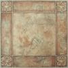 Nexus Spanish Rose 12x12 Self Adhesive Vinyl Floor Tile - 20 Tiles/20 sq Ft.
