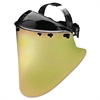 JACKSON SAFETY HUNTSMAN Model K Face Shield Assembly, Black