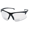 Smith & Wesson V60 30-06 Reader Safety Eyewear, Black Frame, Clear Lens