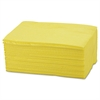 Chix Masslinn Dust Cloths, 40 x 24, Yellow, 250/Carton