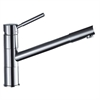 Dawn® AB33 3241C Single-lever kitchen faucet, Chrome