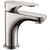 Dawn® AB37 1565C Single-lever lavatory faucet, Chrome (Standard pull-up drain with lift rod D90 0010C included)
