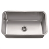 ASU106 Undermount Single Bowl Sink