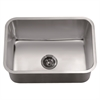 ASU2316 Undermount Single Bowl Sink