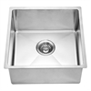Dawn® BS161609 Undermount Single Bowl Bar Sink