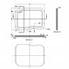 Dawn® CB104 Cutting Board