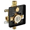 Dawn® D1267300 Pressure Balancing Diverter Valve (Rough In)