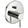 Dawn® D2222301BN Pressure Balancing Diverter Valve Trim