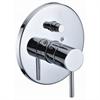 Dawn® D2222301C Pressure Balancing Diverter Valve Trim