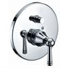 D2225601C Pressure Balancing Diverter Valve Trim