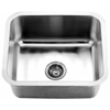 Dawn® DSU1916 Undermount Single Bowl Sink