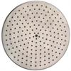 "RSS240400-8 Single Function 8"" Round Rain Showerhead, Brushed Nickel"