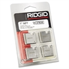 "RIDGID Alloy RH Manual Threader Pipe & Bolt Die, NPT, 1"" - 11 1/2 TPI"