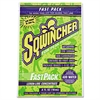 Sqwincher Fast Pack Drink Package, Lemon-Lime, .6oz Packet, 200/Carton