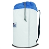 SailorBags Newport XL Stow, white w/blue trim
