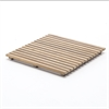 NovaSolo TF4001 Wooden Tile 19.7 x 19.7""