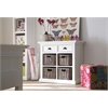 NovaSolo B181 Medium Buffet with Basket Set