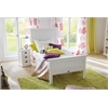 BSU001 Bed Twin-Size