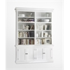 CA613 Double - Bay hutch Unit