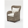 NovaSolo CR42 Queen Chair with seat & back cushions
