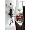 D162 6-Hook Coat Rack