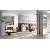 NovaSolo CA580 Bookcase