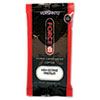 PapaNicholas Coffee Versanto Force-3X Coffee - Caffeinated - Arabica Bean - 18 / Carton