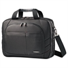 Samsonite Perfect Fit Adjustable Laptop System, 16 1/2 x 4 3/4 x 12 3/4, Black