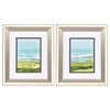 Propac Images 1012 Coastal Overlook, Pack of 2