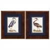 Propac Images 1276 Heron, Pack of 2