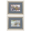 Propac Images 1289 Sea Oats, Pack of 2