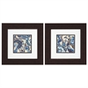 Propac Images 1465 Tapestry, Pack of 2