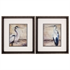 Propac Images 1930 Shore Birds, Pack of 2